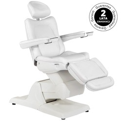 Cosmetology treat chair AZZURRO 3870