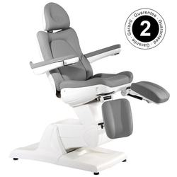 Podiatry chair. AZZURRO 870S GREY