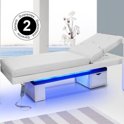 Wellness chair ACRYLIC AZZURRO SPA