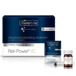 BIELENDA Reti-Power2 VC SET 5 treatments