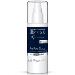 Bielenda Reti Power2 VC Pre-Peel Spray 150ml preparing for surge