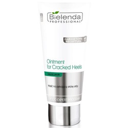 Bielenda PODO EXPERT ointment for cracked foot skin 50ml