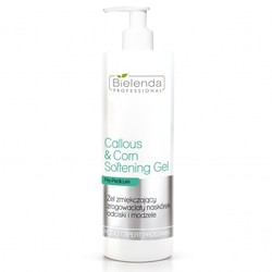 Bielenda PODO EXPERT Gel softening calluses, corns and calluses