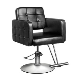 HAIR SYSTEM barbers 90-1 BLACK