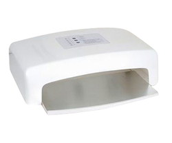 Item 63910433 UV nail lamp 45W/54W with 2 fans