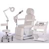 Item 35410994 Cosmetic Suite Queen VII Fully Electric in white
