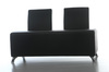 Item 35411006 Sofa Exklusive in black