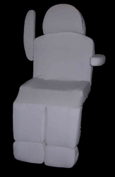 Item 3200536384 Cotton covers for pedicure chairs