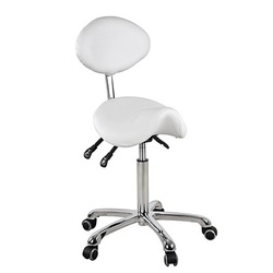 Item S35415035 Stool Dynamic in white