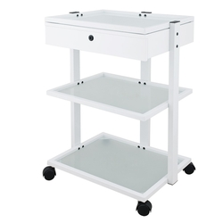 Beauty trolley Facile+