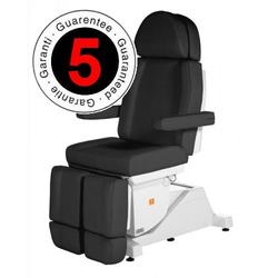 Foot Therapist Chair 5 Motors Gray