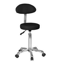 Item S35415028B Stool in black