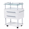 Workbench Luxury 2 white gloss