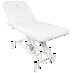 Electric massage couch with 1 engine.