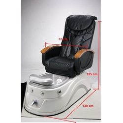Item 35410891 SPA Pedicure chair Exclusive